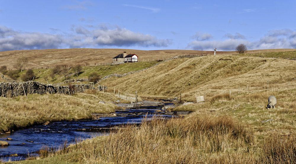 Blea Moor Settle Carlisle